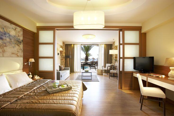 Anthemus Sea Hotel, Nikiti