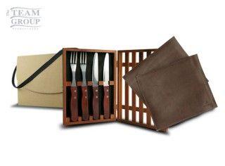 Caja de cubiertos Executive