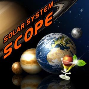 solar system scope soundtrack - photo #19