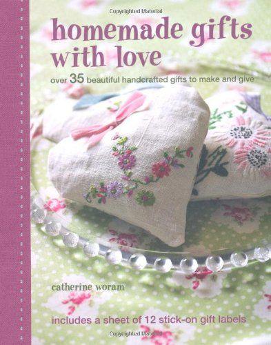 Homemade Present Ideas For Men Women Diy Craft Gift