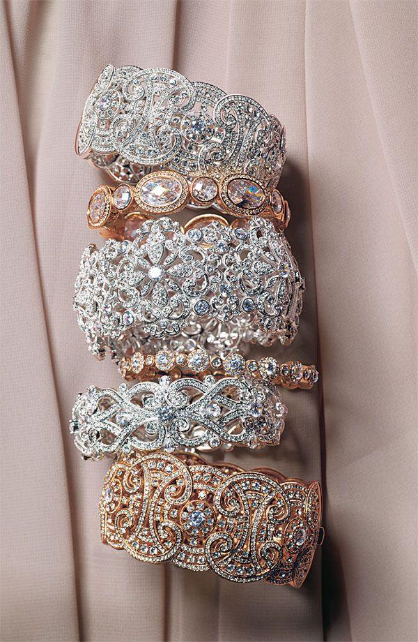 vintage rings.