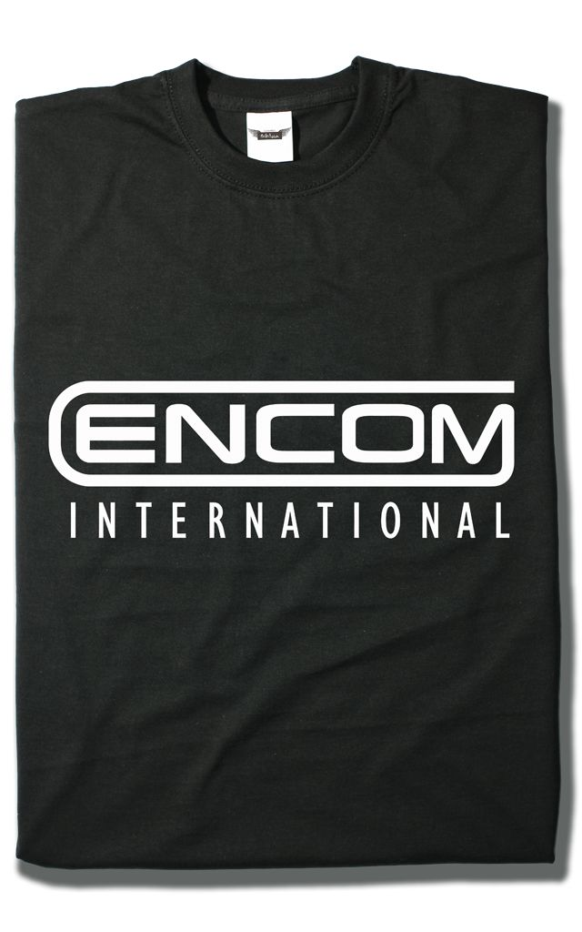 Camiseta Encom International
