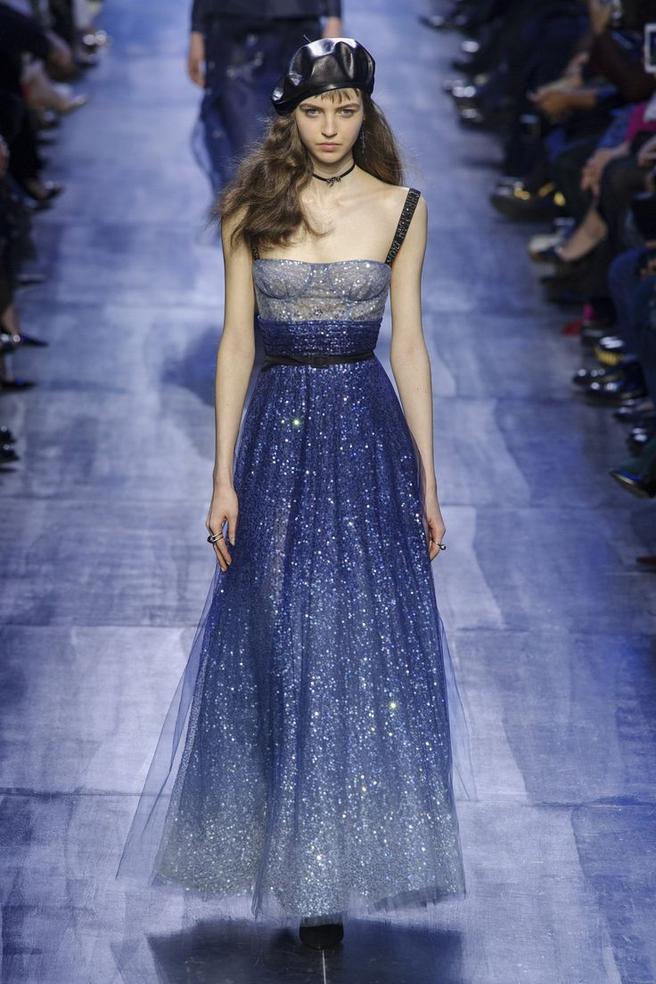 Wedding Blue Gown 17 best ideas about blue gown on pinterest dress navy maria grazia chiuri dyed the dior runway every mystifying shade of blue