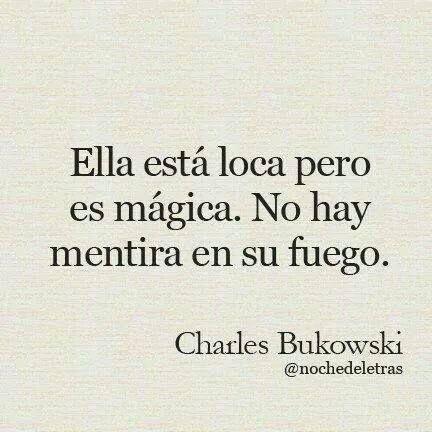 Charles Bukowski español - Buscar con Google