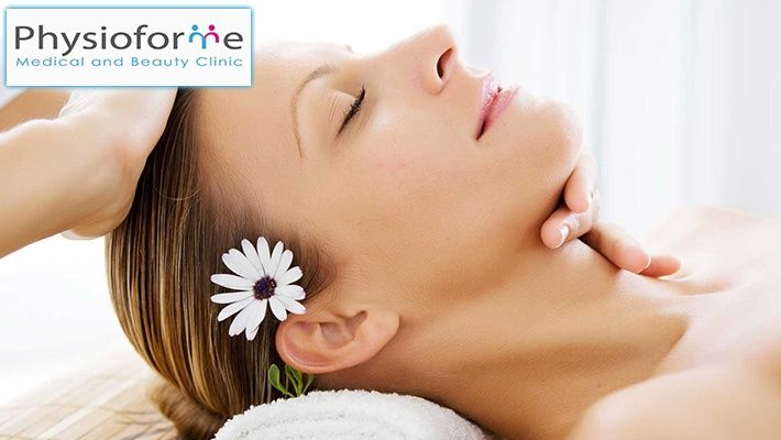 63% off Couple's Spa Package from Physioforme ($50 instead ...