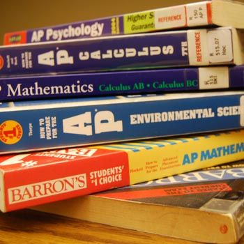 """Article on Advanced Placement programs...  Not the usual """"it is the best of what is available"""" rhetoric.  This looks at the current status of AP test scores and instruction.  Interesting."""