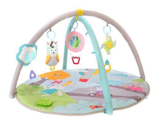Taf Toys alfombra musical Nature