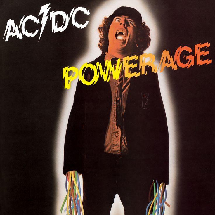 ACDC - 1978 - Powerage