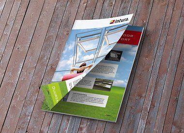 Brochure Intura dakramen