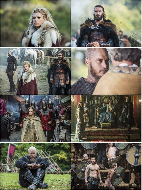 Vikings S3ep8-9 pics collage https://plus.google.com/communities/100681266945249733824?hl=en