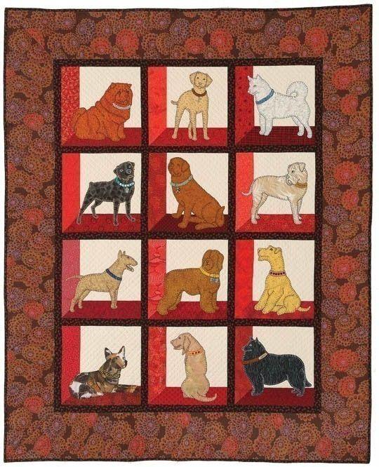 130 Best Attic Window Quilts Images On Pinterest Attic