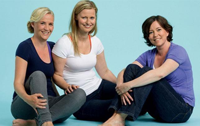 3 kvinder tester ny kur: Bliv slank de rigtige steder