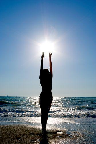 Mantra a mai napra: Én vagyok a fény. ♥    ☼ ☼ ☼ ☼ ☼ ☼  Élet Öröm: Önismeret Nőknek A Testi, Lelki és Szellemi jóllétért! ♡♡♡ http://elet-orom.blogspot.hu/