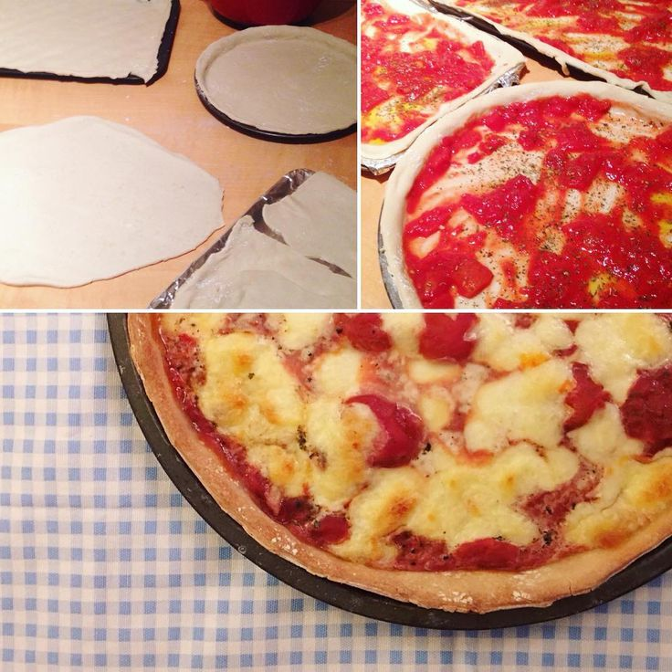 homemade thin crust Pizza Margherita! Generously topped with mozzarella cheese, chopped and cherry Italian tomatoes, extra virgin olive oil and oregano  the best food to share in good company! #pizza #ilovepizza #pizzalover #homemade #homemadepizza #homebaking #thincrust #italianfood #foodblog #foodblogger #cooking #mozzarella #italiancuisine #foodie #warmcocotte #ilovecooking #recipeoftheday #traditionalfood #sharefood #goodfoodgoodcompany