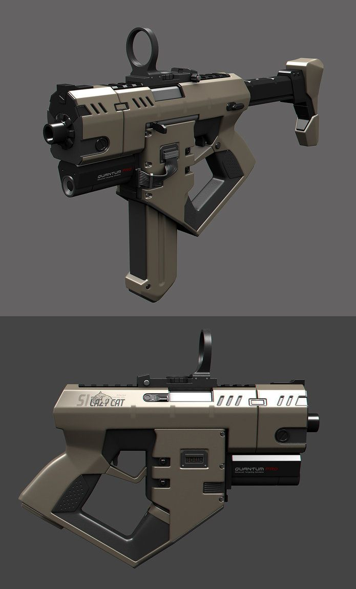449 best futuristic weapons images on Pinterest | Armors ...