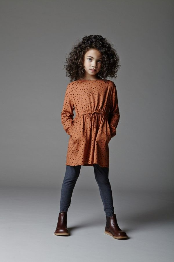 Girlswear by Angel and Rocket launching live on 18th September for fall 2014 kidswear