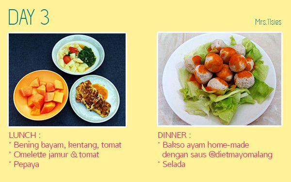 Diet Mayo Masak Sendiri Part 2 Eksekusi Elevensies Di 2020 Diet Mediterania Resep Diet Makanan Sehat