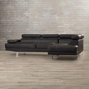Best Armadale Sectional Couches For Small Spaces Modern Sofa 400 x 300