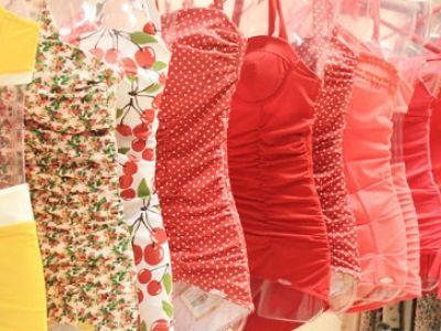 8 Gorgeous DIY Swimwear to Sew ...