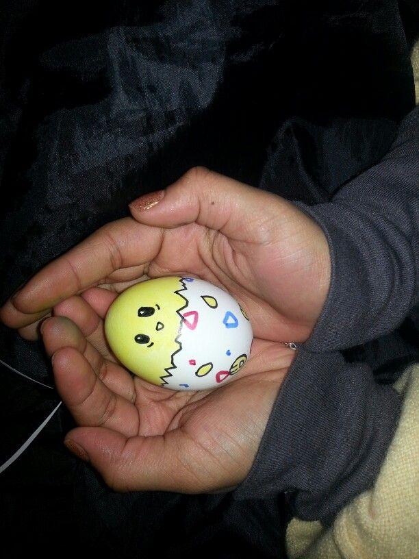 Pokemon Easter Egg