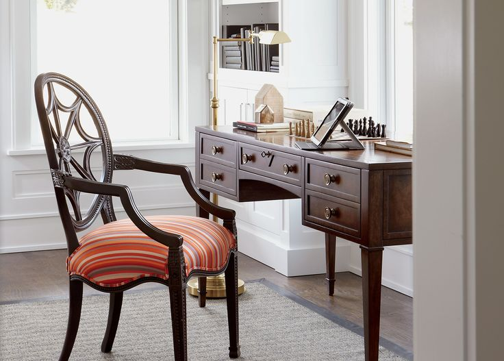 61 Best In The Office Images On Pinterest Ethan Allen