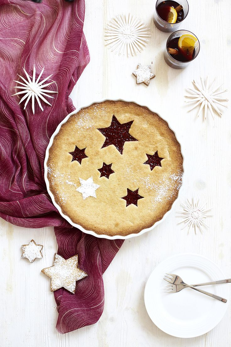 Star pie {repin}