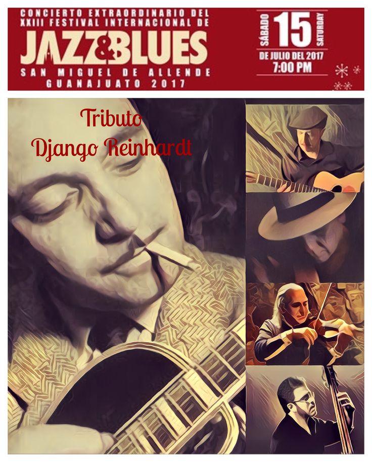 Tributo #DjangoReinhardt Pedro Cartas, violín. Julian Arcos, guitarra. Noé Cobos, guitarra. Antonio Lozoya, contrabajo. Julio15 7pm #TeatroÁngelaPeralta BOLETOS http://www.sanmigueljazz.com.mx/boletos.html @antoniolozoya_bass #jazz #tribute #djangoreinhardt #gypsy #jazz #guitar #violin #bass #livemusic #experience #sanmigueldeallende #gypsyjazz #julio #summer #traveling #musicaenvivo #sanmigueldeallende #mexico🇲🇽