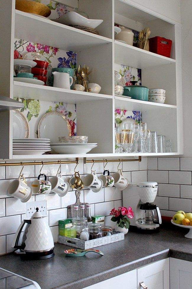 IKEA Kitchen Hacks ~ 10 Ideas That'll Make Your Home Look Amazing On A Tiny Budget