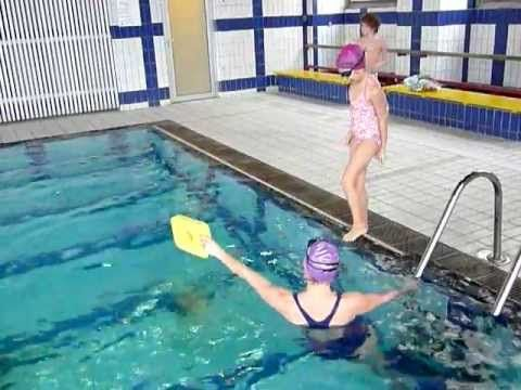 Kurzy plavání pro děti i dospělé metodou úplného ponoření, Praha individualni lekce od 6ti let