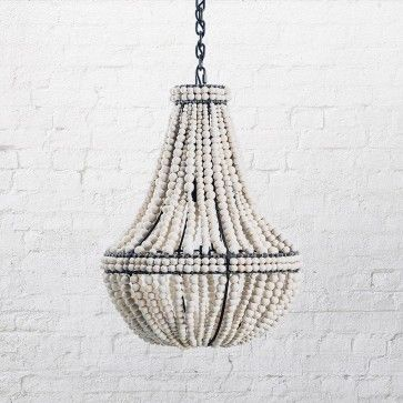 Feature light near reception - Sash Chandelier by klaylife | Clickon Furniture