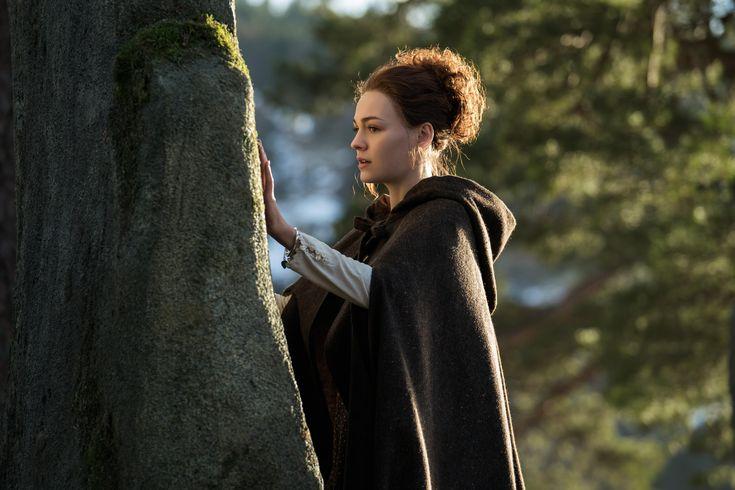 Outlander 407 Brianna in 2019 Outlander season 4