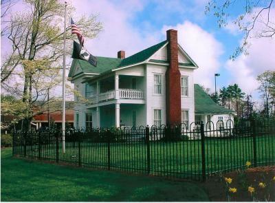 The Dunwoody Farmhouse | Saratoga Event Group
