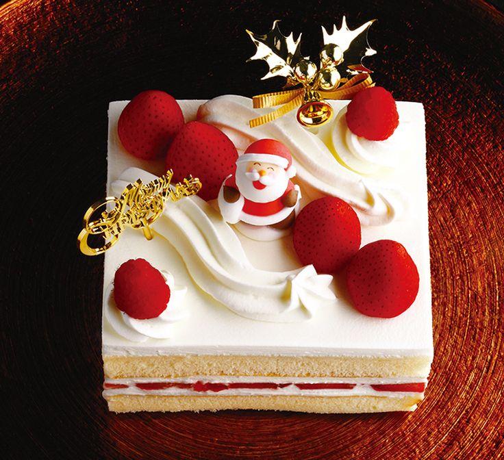 クリスマスケーキ予約販売開始 | クリオロ CRIOLLO-インフォメーション