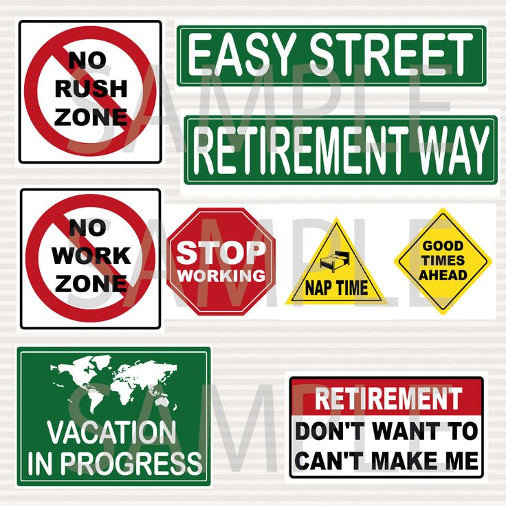 You can use this signs for table and walls decoration, centerpieces tags and any other ideas for your retirement party! You can also downsize it for cupcake toppers and party favors tags!  This listing is for one digital PDF file with nine images of the signs. As soon as your payment is accepted on Etsy, youll have immediate access to the downloads (check your email)! ****************NO PHYSICAL ITEMS WILL BE SHIPPED************** You will be responsible for the printing of your materials…
