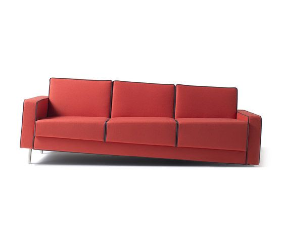 Adaptation by Cappellini | Lounge sofas