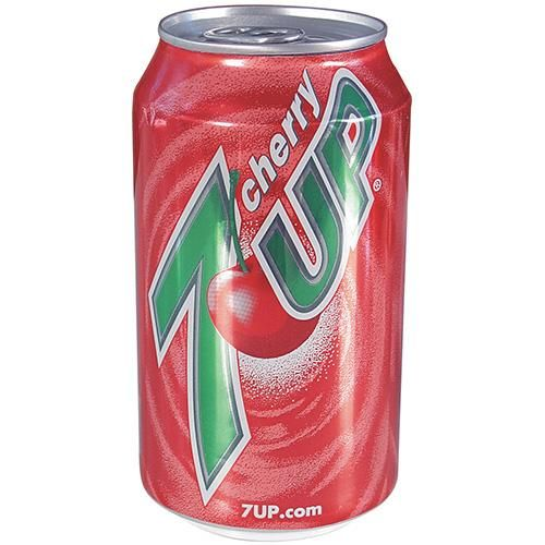 Cherry 7UP Soda Can Diversion Safe | Diversion Safes ...
