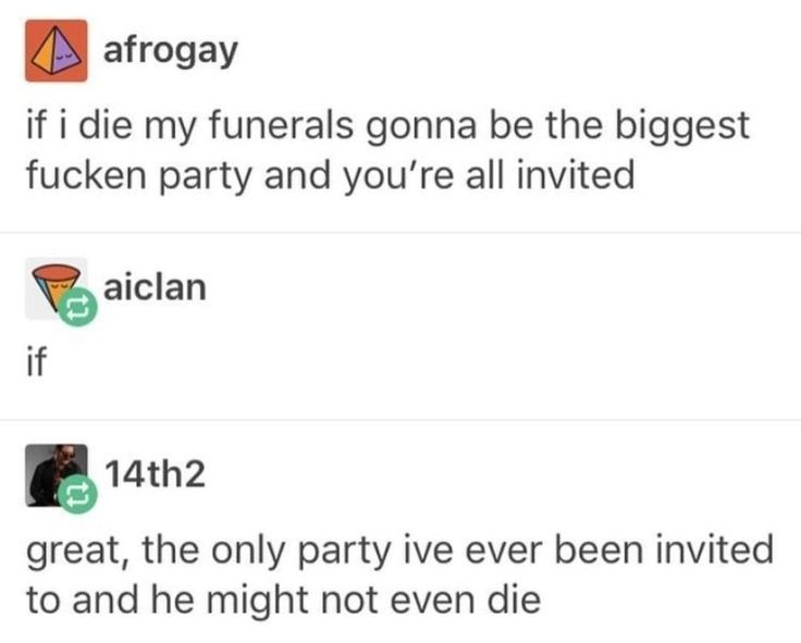 You've Had Quite The Week, So Take A Break And Read These 19 Great Tumblr Posts