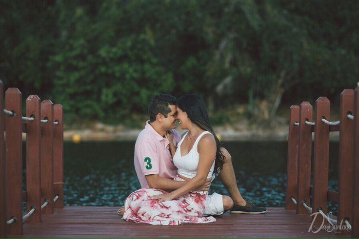 Foto pre casamento