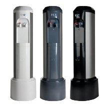 Water Cooler Bottleless with 100 GPD Reverse Osmosis System