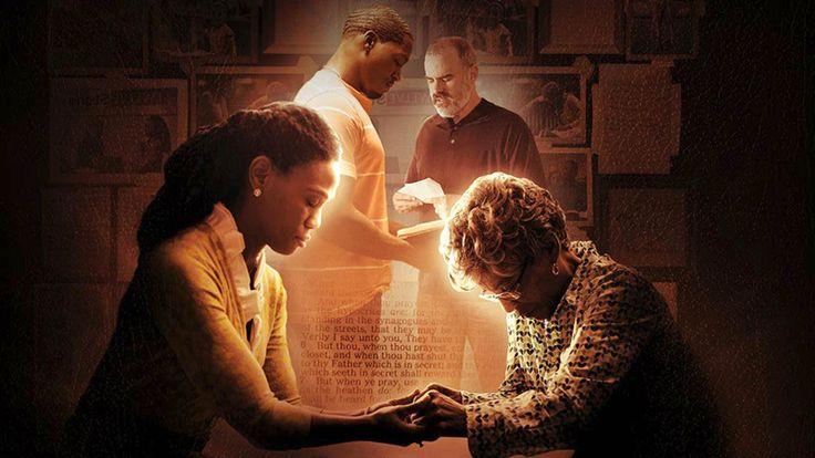 A film fő mondanivalója, hogy az imádság egy nagyon fontos eszköz, amit keresztények milliói nem vesznek kellően komolyan.