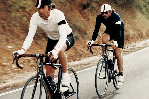 Premium cycling clothing brand Rapha are giving their London Cycle Club a permanent home this weekend.