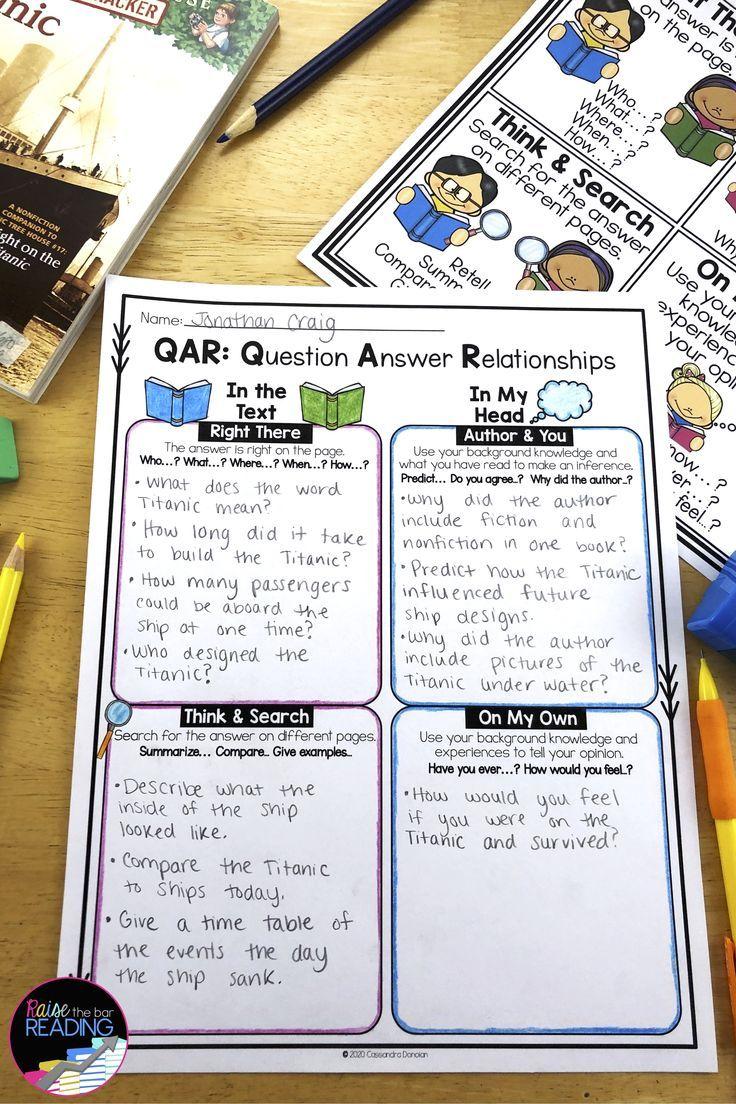 Reading Strategies Sphere Craft Reading Comprehension Strategies Activity Reading Comprehension Strategies Reading Comprehension Teaching Third Grade Reading [ 1104 x 736 Pixel ]