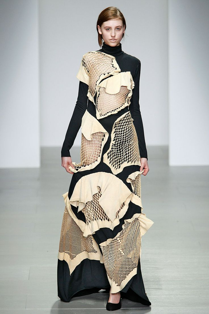 Central Saint Martins MA - Fall 2014