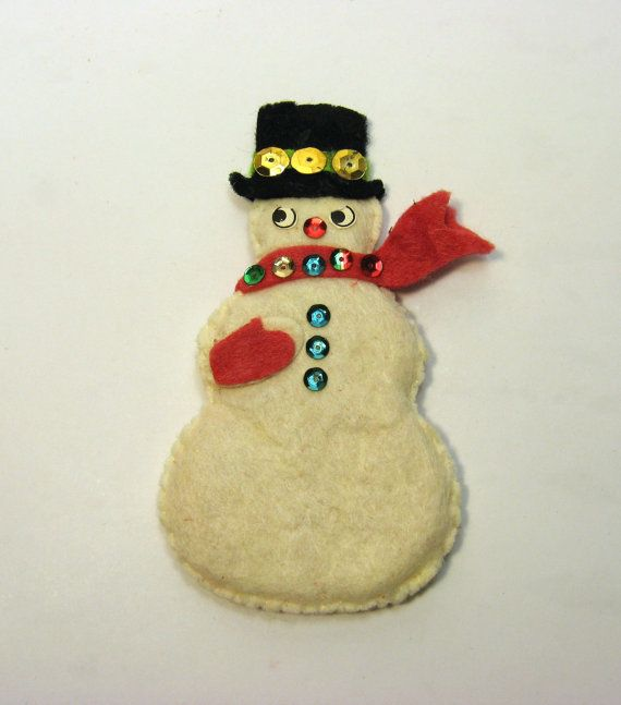 645 best Snowman Christmas crafts  ornaments images on Pinterest