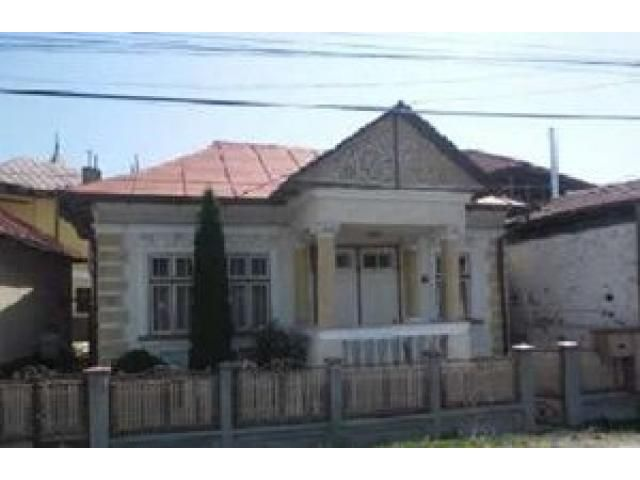 Teren 143 mp si casa, Pietrosita, Dambovita Pietrosita - Anunturi gratuite - anunturili.ro