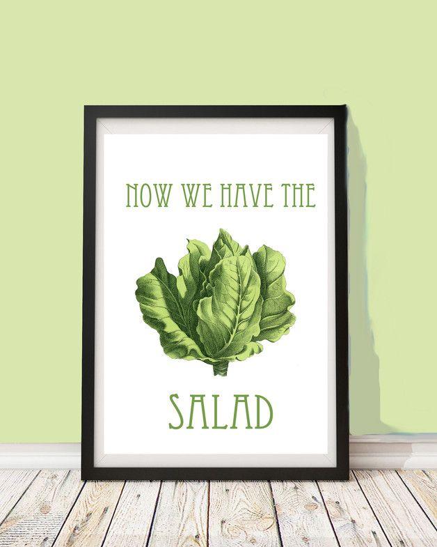 Die besten 25+ Poster küche Ideen auf Pinterest | Bilder küche ...