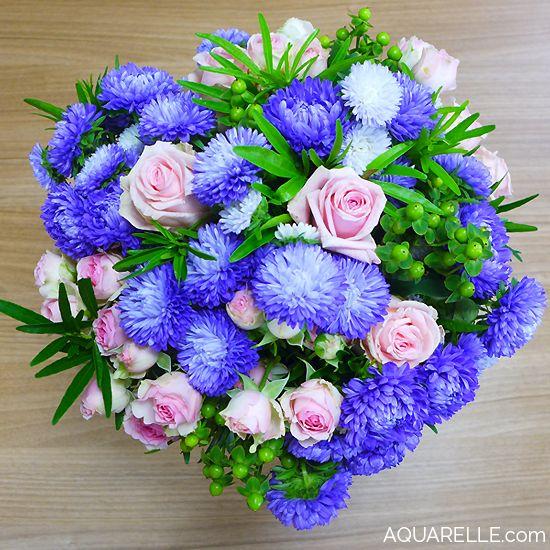 Les 102 meilleures images du tableau bouquets aquarelle for Envoi de fleurs par correspondance
