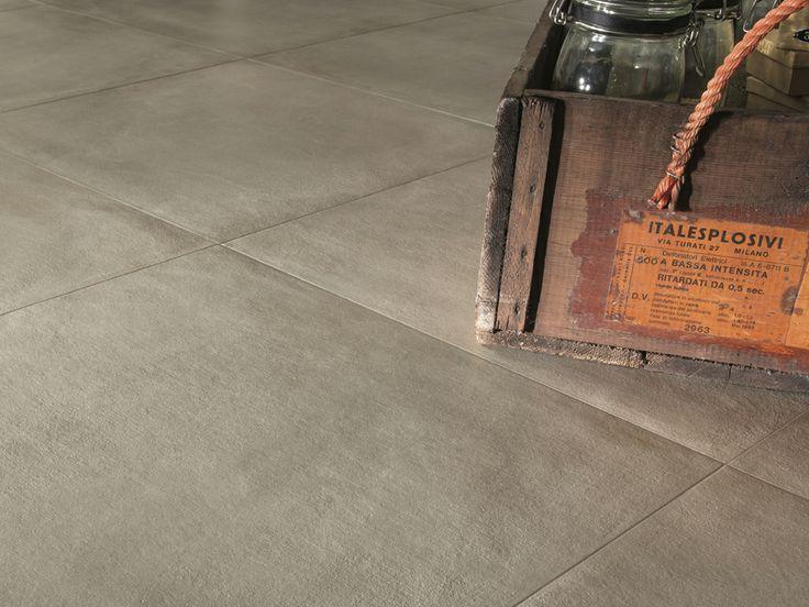 La Collezione_Ceramica #2 è nata dall'intento progettuale d'unione del cotto e del cemento. Creo design&consulting, dopo l'attento studio, ne cura la ricerca stilistica, attingendo da elementi materici ereditati dal passato come il cotto e da elementi legati alla contemporaneità come il cemento.