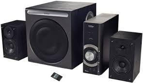 Creative SBS A35 2.0 Speaker Rs. 449, Portronics Pure Sound Bluetooth Speaker BTPOR108 Rs. 1699, NetGear Wireless N300 Router WNR2000 Rs. 1349 – Amazon
