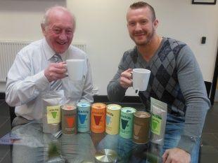 Vitalife Teas heads overseas thanks to RiDO